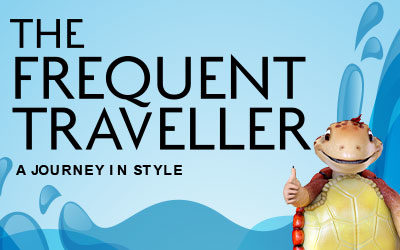 The Frequent Traveller