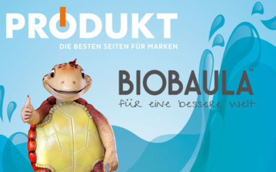 Biobaula PRETTY IN PINK